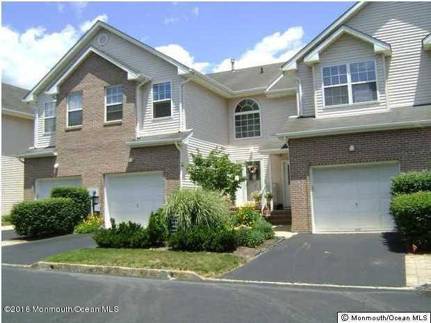 55 Coastal Drive, Neptune City, NJ 07753 (MLS #21625358) :: The Dekanski Home Selling Team