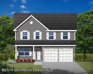 55 Bridle Path, Bayville, NJ 08721 (MLS #21626616) :: The Dekanski Home Selling Team