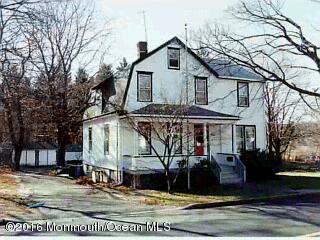 111 Bethany Road, Holmdel, NJ 07733 (MLS #21630004) :: The Dekanski Home Selling Team
