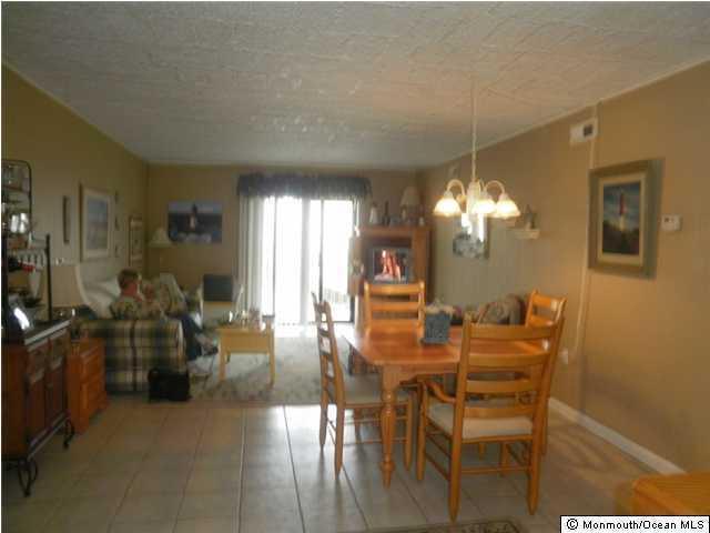 51 Hiering Avenue B2, Seaside Heights, NJ 08751 (MLS #21630676) :: The Dekanski Home Selling Team