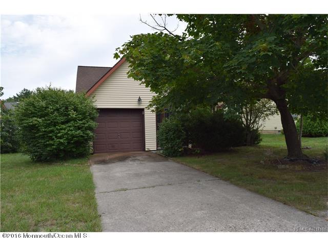 31 Fir Road #17, Manahawkin, NJ 08050 (MLS #21632017) :: The Dekanski Home Selling Team