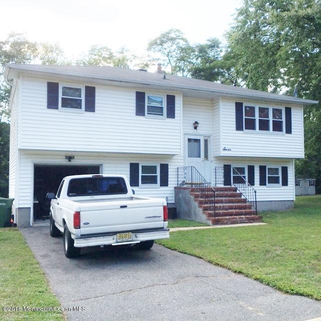 7 Knox Boulevard, Neptune Township, NJ 07753 (MLS #21634008) :: The Dekanski Home Selling Team