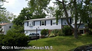348 Colonial Drive, Toms River, NJ 08755 (MLS #21635427) :: The Dekanski Home Selling Team