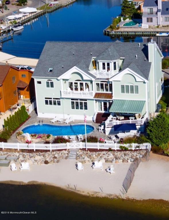 217 Cedar Island Drive, Brick, NJ 08723 (MLS #21637956) :: The Dekanski Home Selling Team