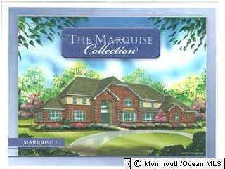 5 Cook Court, Millstone, NJ 08535 (MLS #21643177) :: The Dekanski Home Selling Team