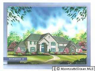 7 Cook Court, Millstone, NJ 08535 (MLS #21643179) :: The Dekanski Home Selling Team
