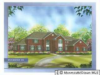 8 Cook Court, Millstone, NJ 08535 (MLS #21643182) :: The Dekanski Home Selling Team