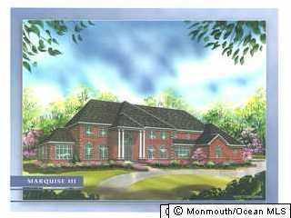 9 Cook Court, Millstone, NJ 08535 (MLS #21643183) :: The Dekanski Home Selling Team