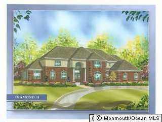 11 Cook Court, Millstone, NJ 08535 (MLS #21643189) :: The Dekanski Home Selling Team