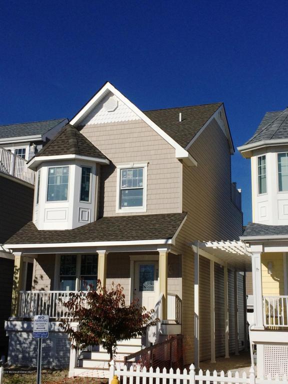 214 Grant Avenue, Seaside Heights, NJ 08751 (MLS #21700107) :: The Dekanski Home Selling Team