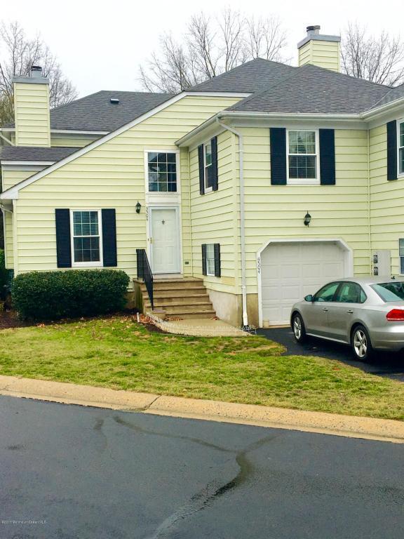 3504 James Court, Middletown, NJ 07748 (MLS #21700153) :: The Dekanski Home Selling Team
