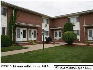 35 Sternberger Avenue P, Long Branch, NJ 07740 (MLS #21700282) :: The Dekanski Home Selling Team