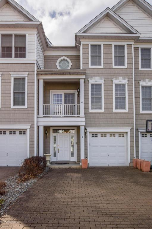 18 Crane Court, Beach Haven West, NJ 08050 (MLS #21702652) :: The Dekanski Home Selling Team