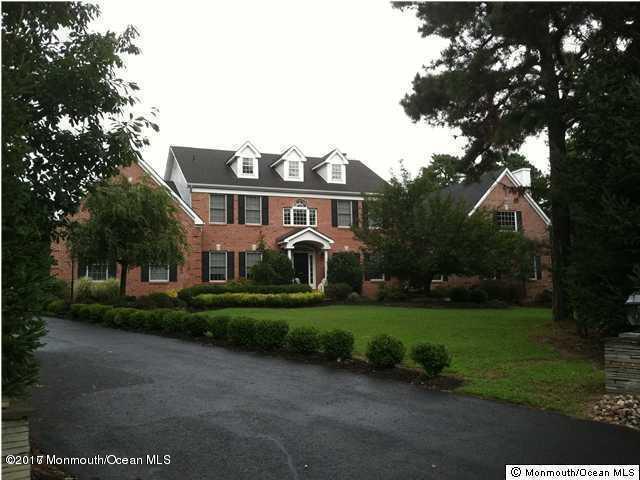 130 Savannah Road, Jackson, NJ 08527 (MLS #21703035) :: The Dekanski Home Selling Team