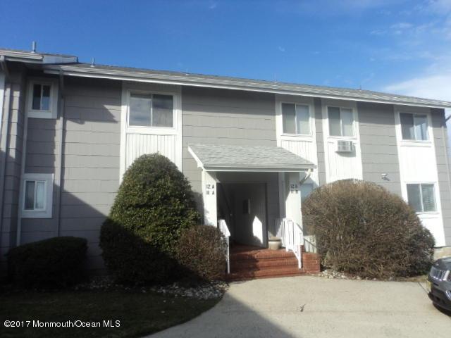 50 Valentine Street 12A, Monmouth Beach, NJ 07750 (MLS #21703392) :: The Dekanski Home Selling Team