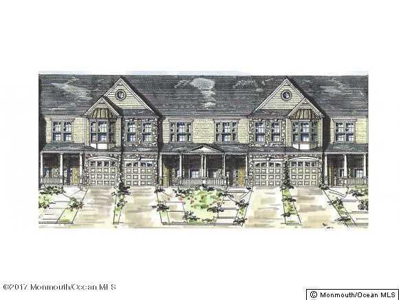 326 Hawthorne Lane, Barnegat, NJ 08005 (MLS #21704052) :: The Dekanski Home Selling Team