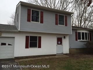 70 Sylvan Lake Boulevard, Bayville, NJ 08721 (MLS #21704901) :: The Dekanski Home Selling Team