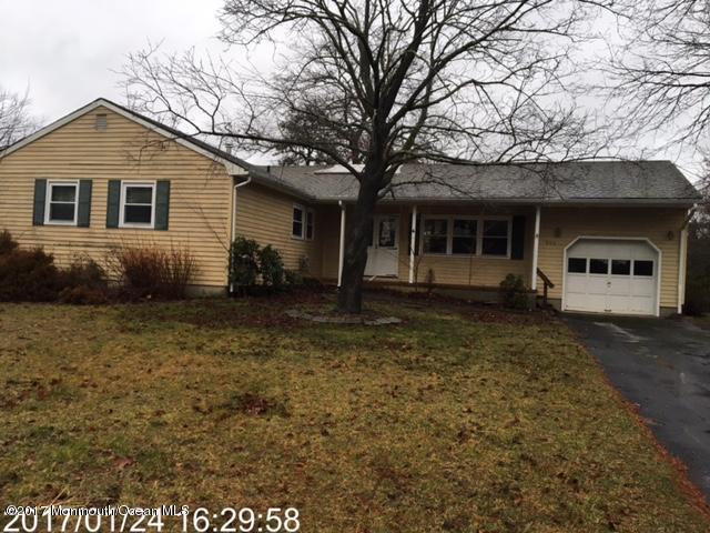 800 Parkview Boulevard, Manchester, NJ 08759 (MLS #21705186) :: The Dekanski Home Selling Team