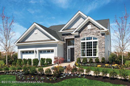 10 Ambermist Way, Forked River, NJ 08731 (MLS #21705323) :: The Dekanski Home Selling Team