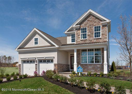 12 Ambermist Way, Forked River, NJ 08731 (MLS #21705327) :: The Dekanski Home Selling Team