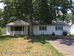 2409 Woodland Road, Manchester, NJ 08759 (MLS #21706203) :: The Dekanski Home Selling Team