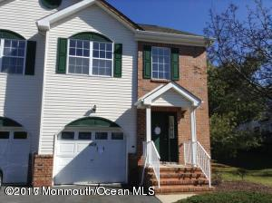 205 Finch Court, Manalapan, NJ 07726 (MLS #21706605) :: The Dekanski Home Selling Team