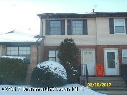 1032 Tammy Court, Brick, NJ 08724 (MLS #21707003) :: The Dekanski Home Selling Team