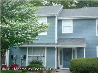 544 Laurelwood Court, Howell, NJ 07731 (MLS #21707173) :: The Dekanski Home Selling Team