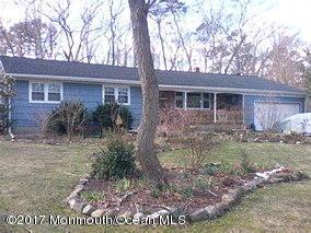 825 Donegal Court, Toms River, NJ 08753 (MLS #21708329) :: The Dekanski Home Selling Team