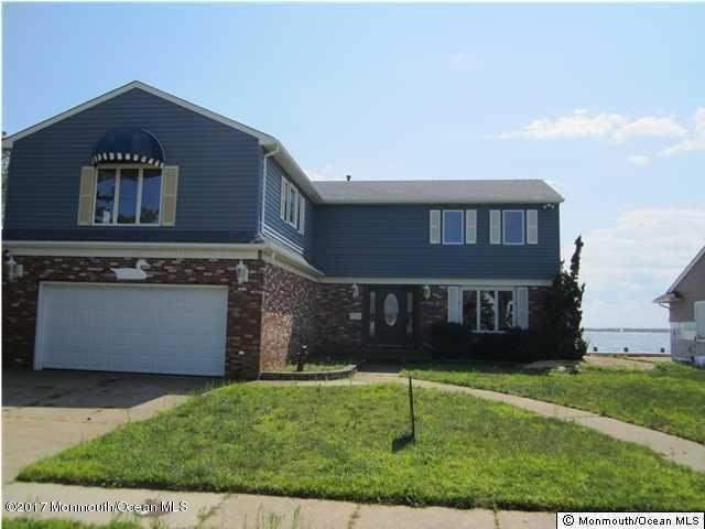433 Sunset Drive S, Seaside Heights, NJ 08751 (MLS #21709811) :: The Dekanski Home Selling Team