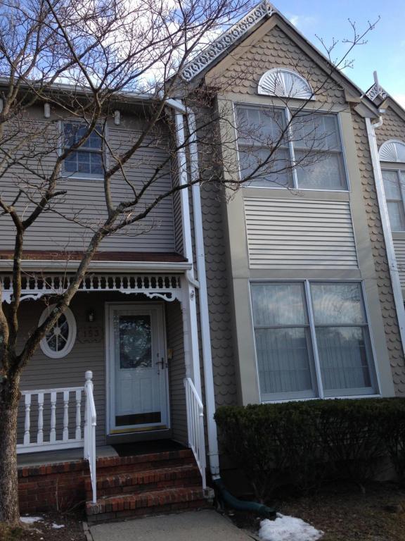 153 Northampton Drive N153, Holmdel, NJ 07733 (MLS #21710238) :: The Dekanski Home Selling Team