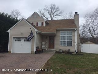 81 Red Maple Drive, Brick, NJ 08724 (MLS #21711370) :: The Dekanski Home Selling Team