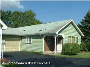 68 Yorktowne Parkway A, Whiting, NJ 08759 (MLS #21711531) :: The Dekanski Home Selling Team