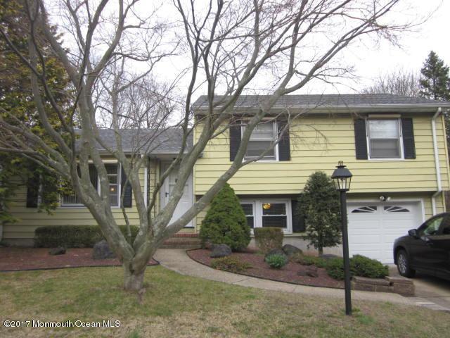 6 Jumping Brook Drive, Neptune Township, NJ 07753 (MLS #21712029) :: The Dekanski Home Selling Team