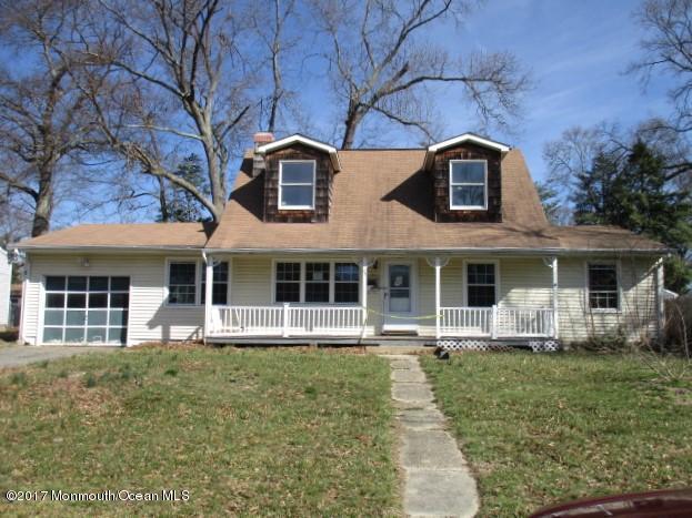 45 Harborage Avenue, Bayville, NJ 08721 (MLS #21712154) :: The Dekanski Home Selling Team