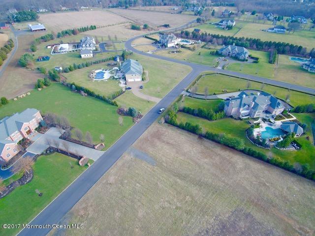 3 Messenger Drive, Colts Neck, NJ 07722 (MLS #21712303) :: The Dekanski Home Selling Team