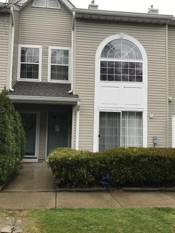55 Richmond Court, Tinton Falls, NJ 07712 (MLS #21712344) :: The Dekanski Home Selling Team