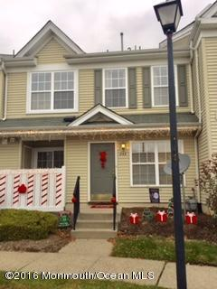 243 Brookfield Drive, Jackson, NJ 08527 (MLS #21713514) :: The Dekanski Home Selling Team