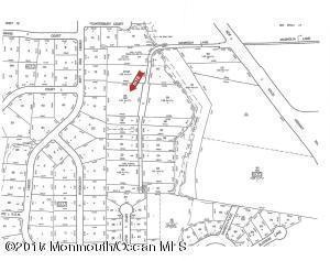 129 Magnolia Lane, Middletown, NJ 07748 (MLS #21713662) :: The Dekanski Home Selling Team