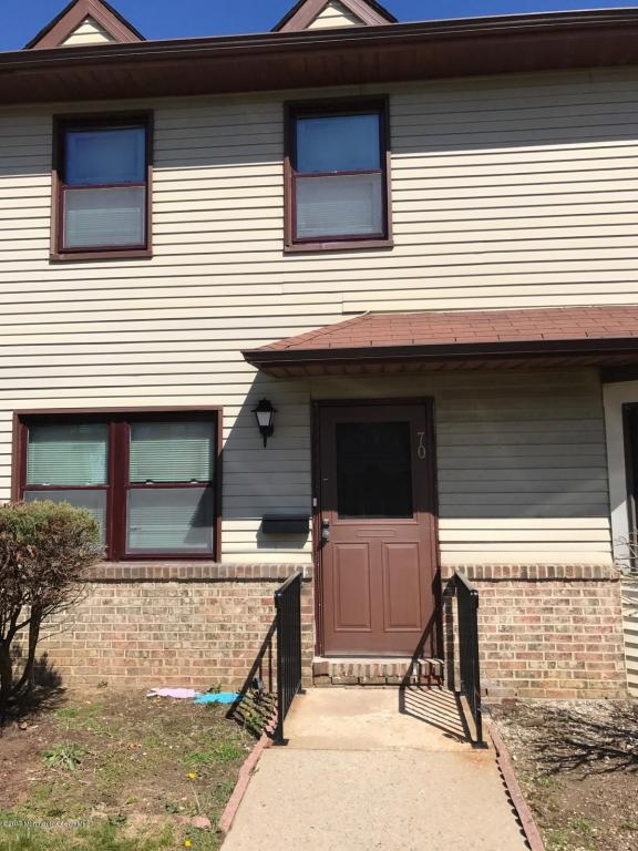 70 Village Green Way, Hazlet, NJ 07734 (MLS #21713795) :: The Dekanski Home Selling Team
