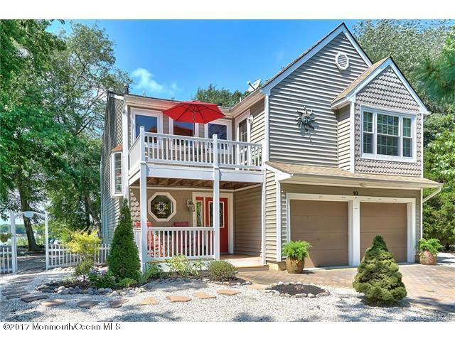 10 Tahoe Lane, Manahawkin, NJ 08050 (MLS #21713841) :: The Dekanski Home Selling Team