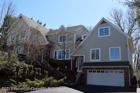 1591 Laurel Court, Manasquan, NJ 08736 (MLS #21714083) :: The Dekanski Home Selling Team