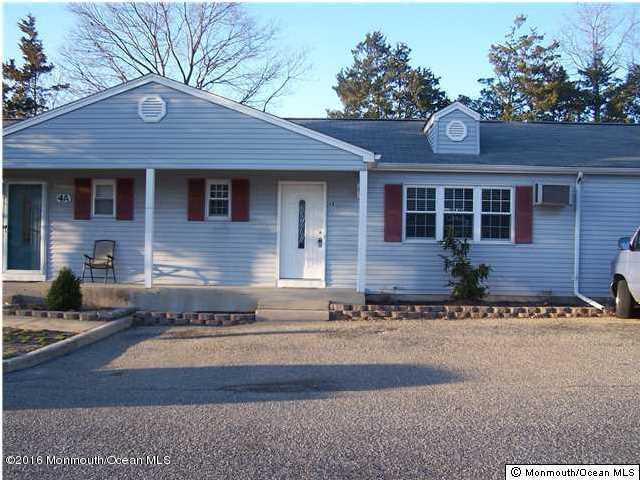4b Primrose Lane, Jackson, NJ 08527 (MLS #21714491) :: The Dekanski Home Selling Team