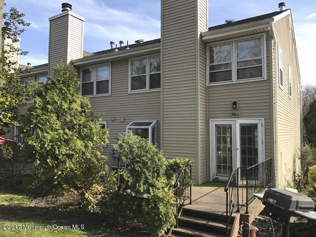 30 Mulberry Court A, Brielle, NJ 08730 (MLS #21715072) :: The Dekanski Home Selling Team