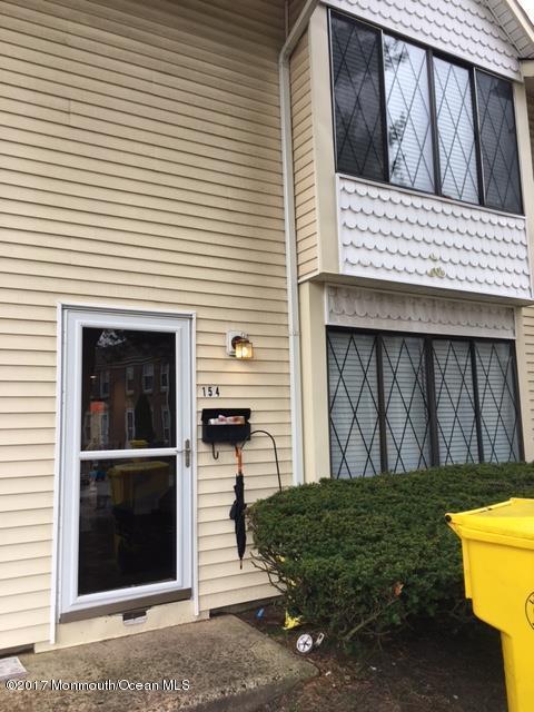 154 Stratford Place #1000, Lakewood, NJ 08701 (MLS #21715261) :: The Dekanski Home Selling Team