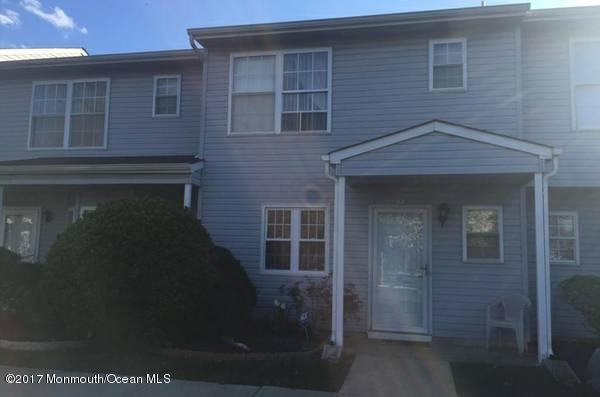 60 County Road A003, Cliffwood, NJ 07721 (MLS #21715824) :: The Dekanski Home Selling Team