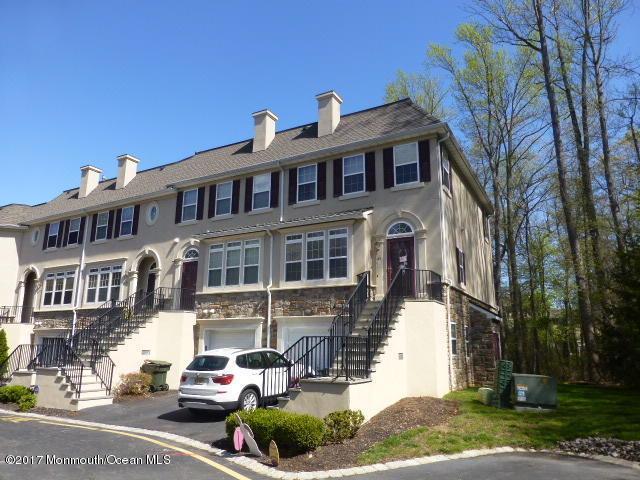 63 W Aspen Way, Aberdeen, NJ 07747 (MLS #21716181) :: The Dekanski Home Selling Team