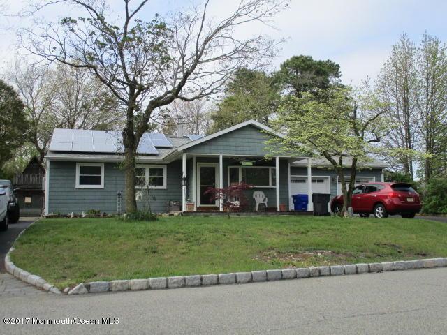 209 Elmwood Drive, Brick, NJ 08723 (MLS #21716597) :: The Dekanski Home Selling Team