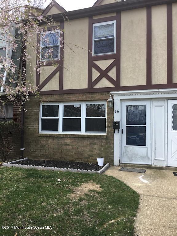 96 Briar Mills Drive, Brick, NJ 08724 (MLS #21716684) :: The Dekanski Home Selling Team