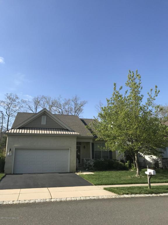 42 Newport Street, Barnegat, NJ 08005 (MLS #21716991) :: The Dekanski Home Selling Team